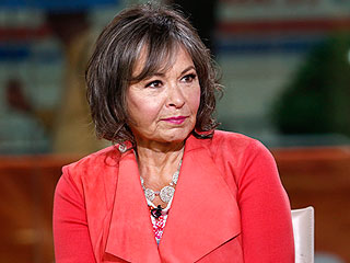 Roseanne Barr Clarifies Shocking Tweets About Bill Cosby