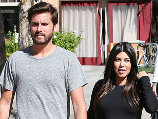 Scott Disick 'Excited' About Arrival of Baby No. 3 with Kourtney Kardashian