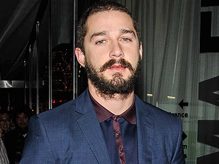 Shia LaBeouf Gets in Touch with His Poetic Side, Recites Interview Answers in Verse