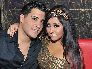 Snooki & Jionni Are Married!
