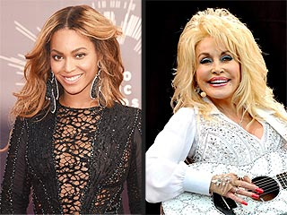 Sorry, Dolly! Beyoncé Is Now Grammy's Most Nominated Woman