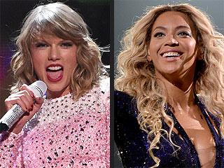 Grammy Nominations: Beyoncé, Taylor Swift, Miley Cyrus Score Nods