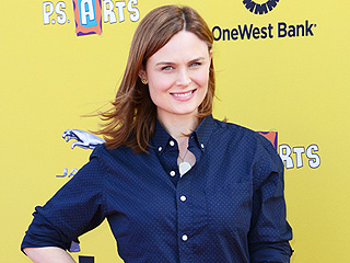 Emily Deschanel Is on a Mission to Save Farm Animals | Emily Deschanel