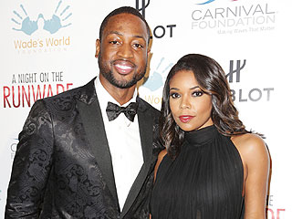 Gabrielle Union: No One Would Watch a Reality Show with Me and Dwyane Wade | Gabrielle Union