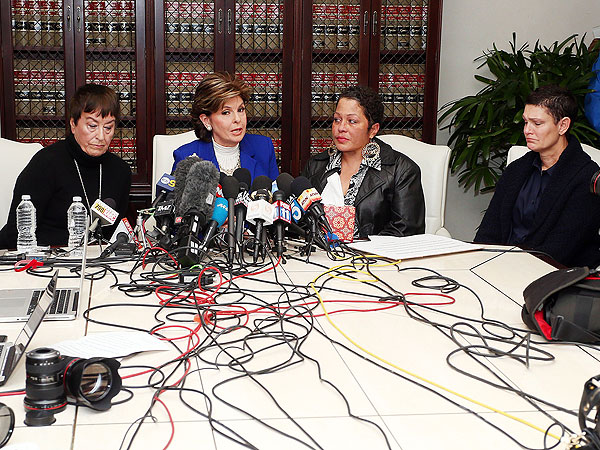 Three Cosby Accusers Step Forward, Demand $100 Million Fund for Alleged Victims| Sex Scandals, Sexual Assault/Rape, Bill Cosby