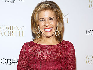 What Does Hoda Kotb Think About Those Today Show Rumors?