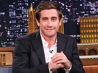 PHOTO: Jake Gyllenhaal Gets Amazingly Ripped (and Shirtless) for New Movie