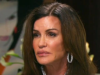 Janice Dickinson Lashes Out at Bill Cosby on Nancy Grace (VIDEO)