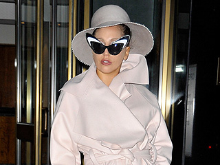 Lady Gaga on Rape: 'I Don't Want to Be Defined by It' | Lady Gaga