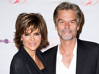 RHOBH: Why Lisa Rinna Has Michael Bolton to Thank for Her Marriage
