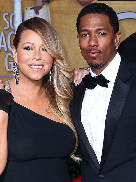 Mariah Carey & Nick Cannon's Split Heats Up