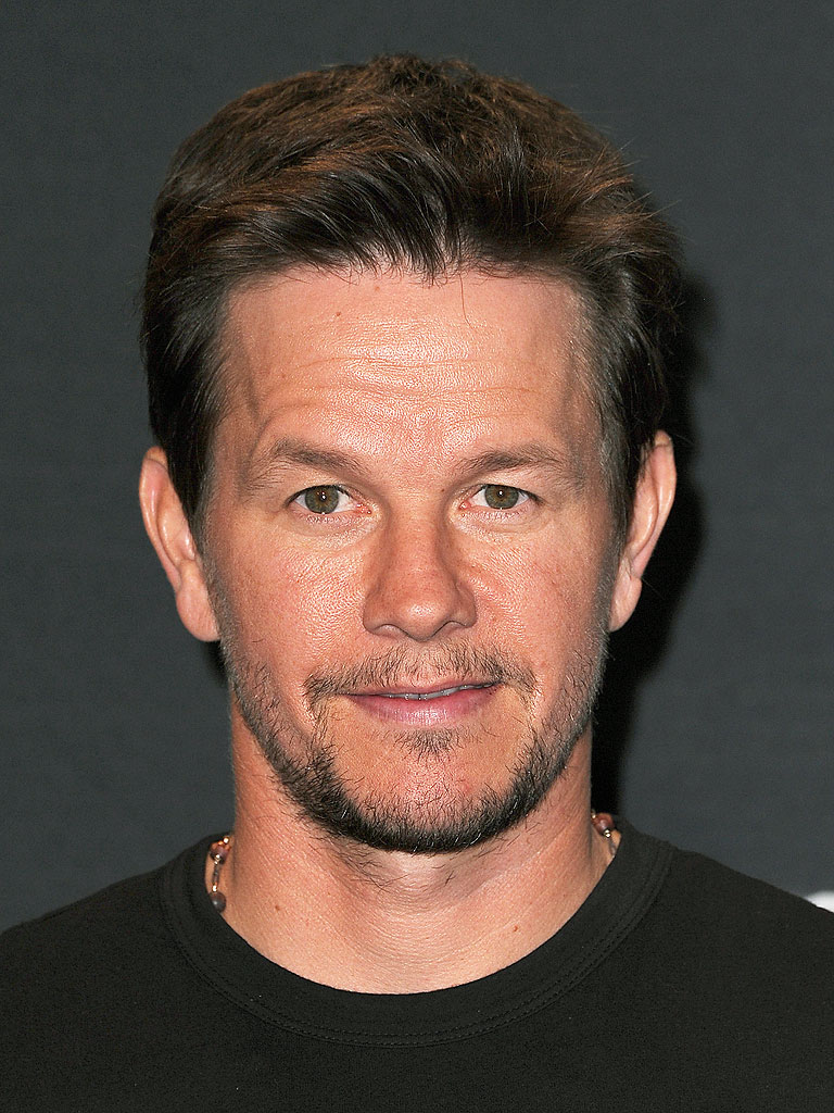 Mark Wahlberg Discusse... Mark Wahlberg