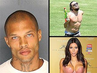 Kim Kardashian, Hottie Thug & Memes That Tried to Break the Internet This Year