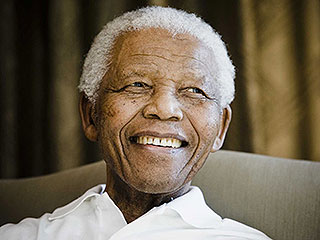 Nelson Mandela Remembered One Year After His Death