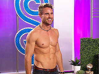 Meet the Newest Male Model on The Price is Right