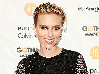 Scarlett Johansson Calls Motherhood 'Exhausting in the Most Wonderful Way'