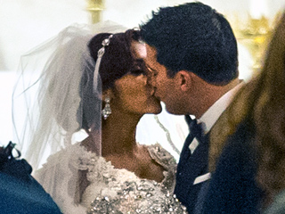 PHOTOS: See Snooki on Her Wedding Day, Plus JWoww's Bridesmaid Dress