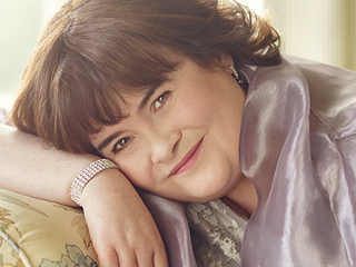 Susan Boyle Has Her First Boyfriend at 53