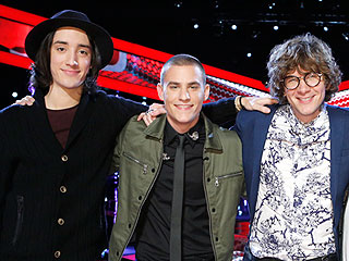 Will It Be an All-Male Top 5 on The Voice This Season?