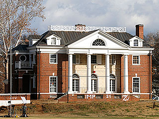 From TIME: Student Writes About How UVA Is Moving on From the Rolling Stone Disaster