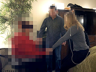 FROM EW: Man Has 8 Minutes to Convince Prostitutes to Quit in New Reality Show