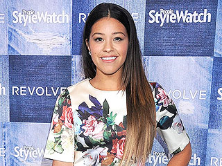 Gina Rodriguez Hopes to Inspire Other Latinos with Her Golden Globe Nomination