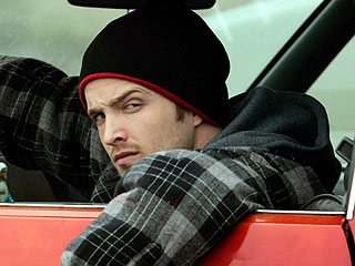 Aaron Paul Launches New App, Yo B--ch – Need We Say More?
