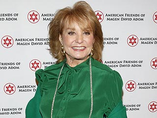 Barbara Walters's Life Now: I'm Not Slowing Down