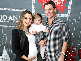 Beverley Mitchell Is 'Terrified' to Have a Son