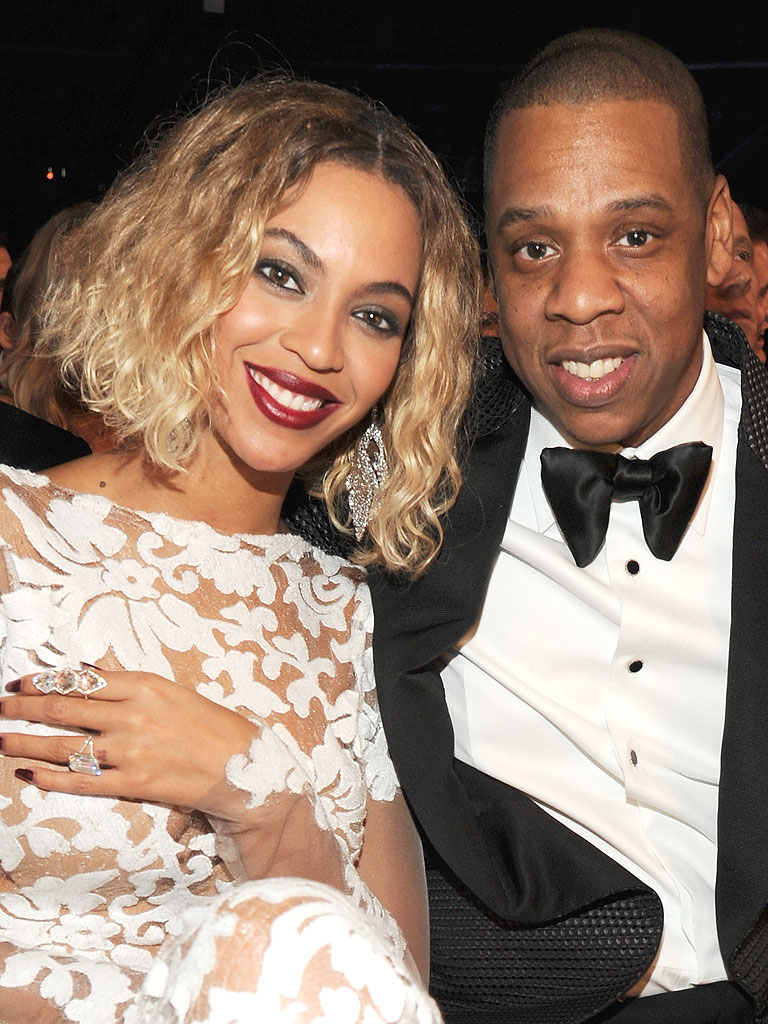 jay z raps about birth of daughter with beyonce- India Tv