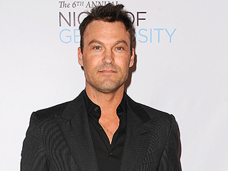 Brian Austin Green Says He and Megan Fox Are 'Okay' After Collision with Drunk Driver