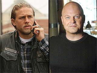 Did Sons of Anarchy Pay Homage to The Shield in Its Series Finale?