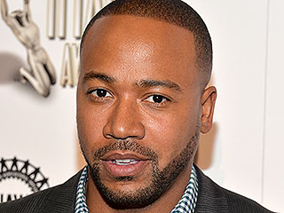 Ex Scandal Star Columbus Short: 'I Was Struggling with Drugs' | Columbus Short