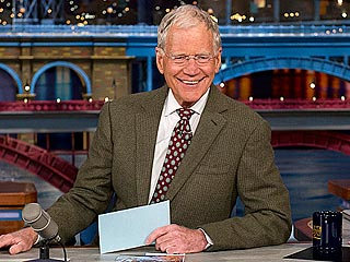 David Letterman's Last Late Show Broadcast Will Be ...