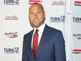 Derek Jeter: I Look Forward to Being a Dad