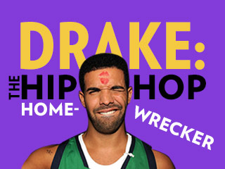 Is Drake a Hip Hop