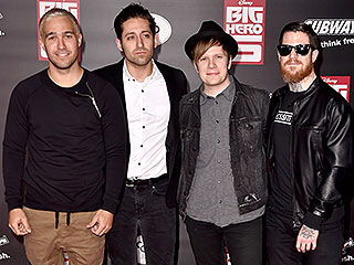 Who Gets to Perform with Fall Out Boy This Week? | Fall Out Boy
