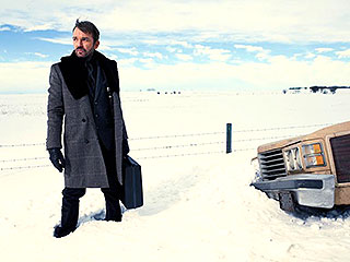 Find Out Who's Joining the Cast of Fargo | Kirsten Dunst
