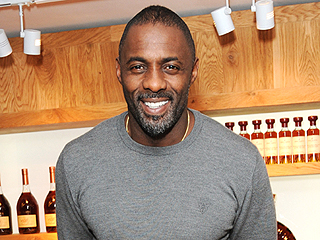 Idris Elba Talks About His New Album, mi Mandela