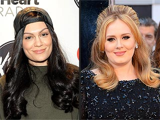 Jessie J Talks About Her Surprising Connection to Adele