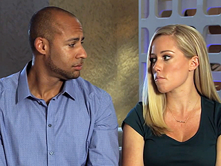 VIDEO: Hear What Hank Baskett Finally Said When Asked If He Cheated on Kendra Wilkinson