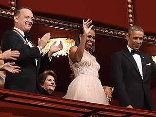 Five Things We Learned at the Kennedy Center Honors