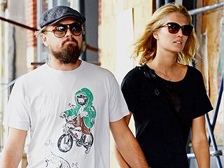 Leonardo DiCaprio and Toni Garnn: Still Dating?
