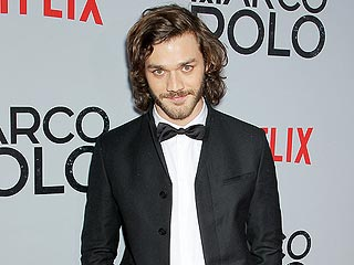 5 Things to Know About Lorenzo Richelmy, Marco Polo's Breakout Star