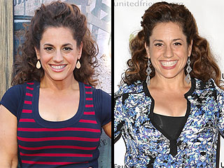 Marissa Jaret Winokur: I'm 20 Lbs. Heavier – And Happier