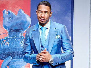 Meet the PEOPLE Magazine Awards Host ... Nick Cannon!