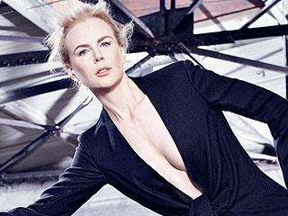 Nicole Kidman: I Wish I Was Pregnant!