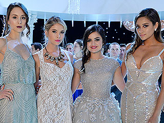 PLL Recap: Secrets Are Unwrapped in Christmas Special