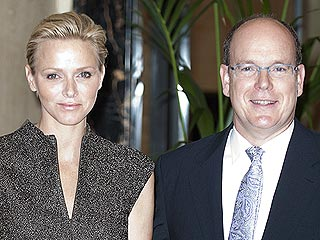 Prince Albert and Princess Charlene of Monaco Welcome Twins