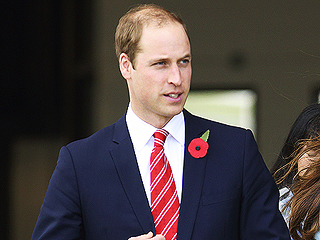 Read Prince William's Touching Words to Widower of Kate's Late Nurse
